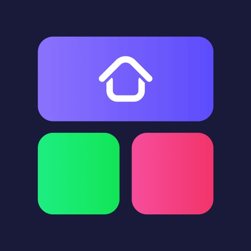 HomeWidget for HomeKit