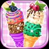 点击获取Ice Cream Shop-Cooking games