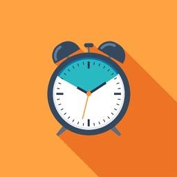 Smart Alarm - Wake Up On Time