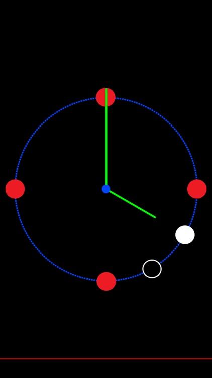 Spot o'clock