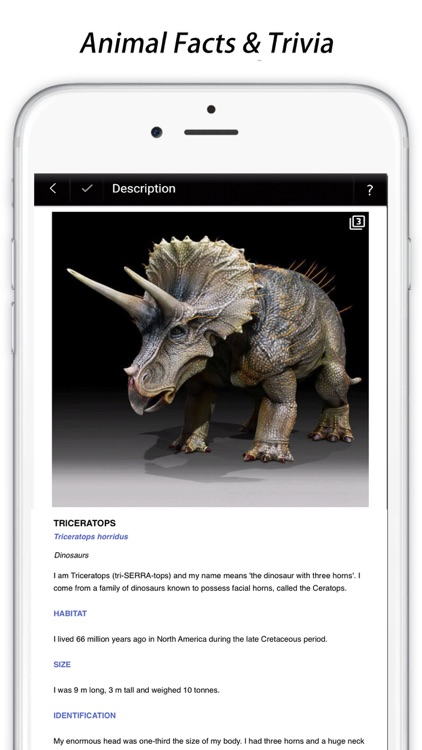 Natural History Museum Guide screenshot-4