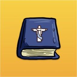 Tiny Holy Bible KJV King James