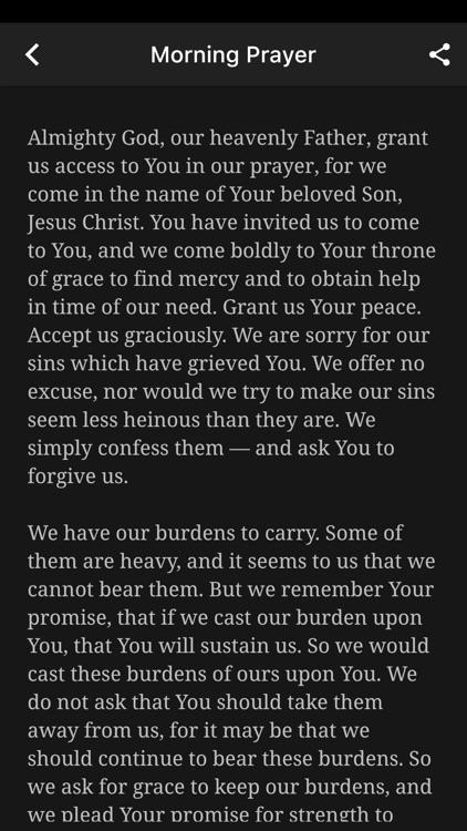 God's Daily Wisdom for Today screenshot-4