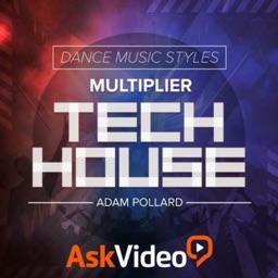 Dance Music Tech House 109