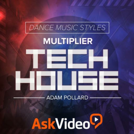 Dance Music Tech House 109