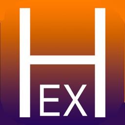HEX calc pro