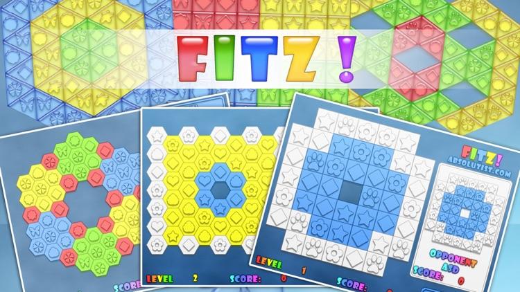 Fitz: Match 3 Puzzle (Full)