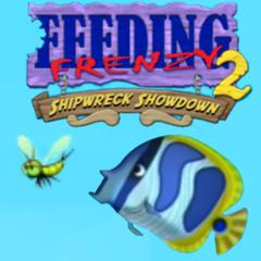 Feeding Frenzy 2!