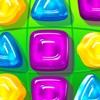 グミドロップ!– 世界を旅するマッチ3パズルゲーム - iPadアプリ
