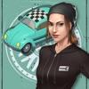 Car Girl Garage - iPadアプリ