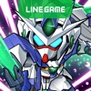 LINE: ガンダム ウォーズ iPhone / iPad