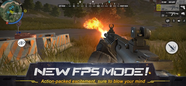 How to download rules of survival on mac