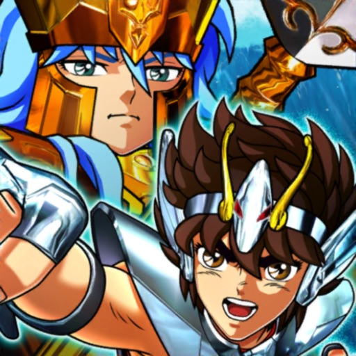 SAINT SEIYA SHINING SOLDIERS