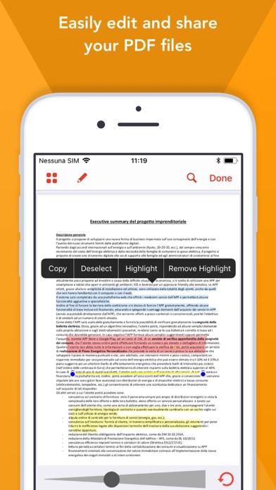 download Amerigo - File Manager apps 1