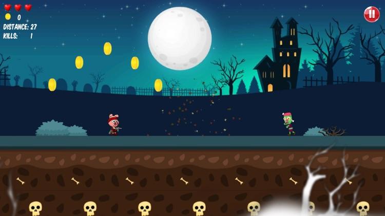 Hombie - Clash of Zombies