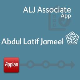ALJ Associate