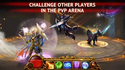 Guild of Heroes - fantasy RPG free Diamonds hack