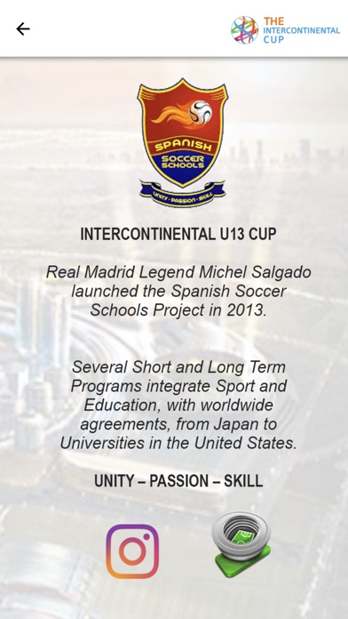 Screenshot #5 for U13 Football IntercontiCup