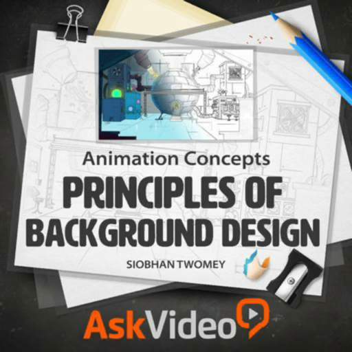 Background Design Principles