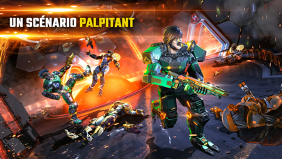 Shadowgun Legends: Online FPS