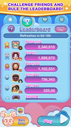 4244128f6843 Disney Emoji Blitz on the App Store