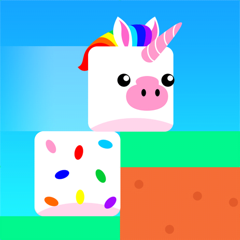 Stacky Bird - Fun Widget Games