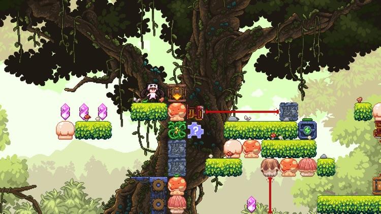 幻境双生:地图编辑器模式开放 screenshot-4