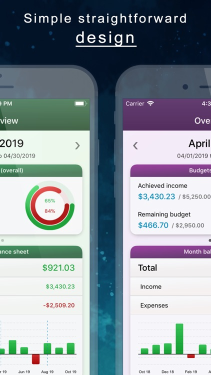 MoneyStats - Expense Tracker screenshot-8