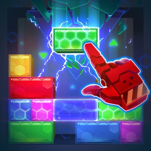 BlocksSliderGame