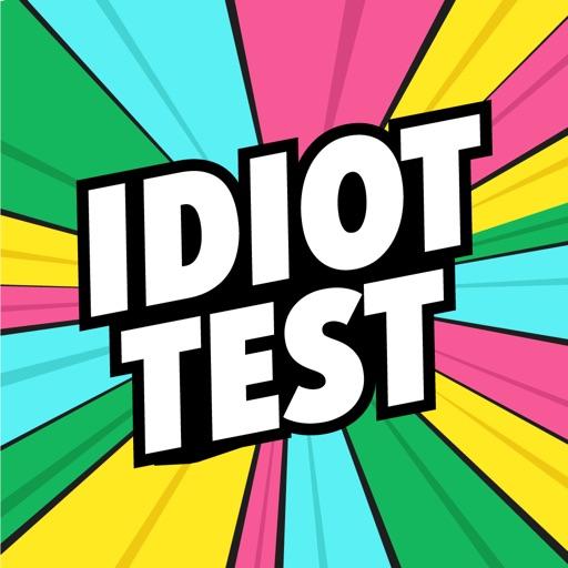 Idiot Test - Quiz Game