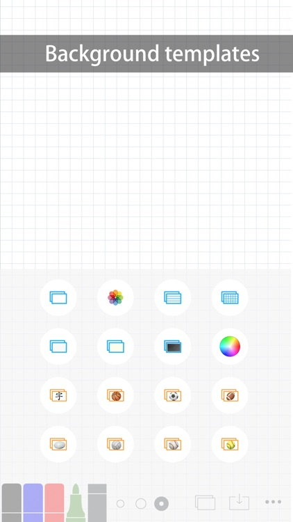 Smart Whiteboard - easy to use screenshot-1