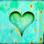 Mon amour • Cartes de voeux