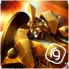Ultimate Robot Fighting - iPhoneアプリ