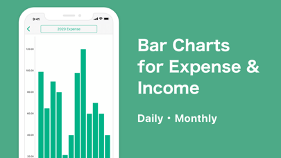 Accounting・Bookkeeping Taxnote Screenshot