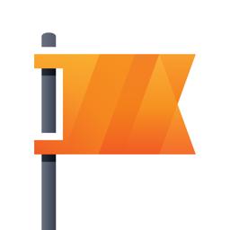 Ícone do app Gerenciador de Páginas