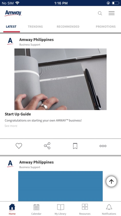 Amway Central Philippines
