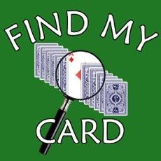 Find My Card