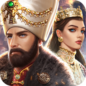 Game of Sultans - Games app