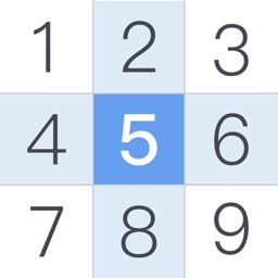 Sudoku-Numbers Puzzle Games