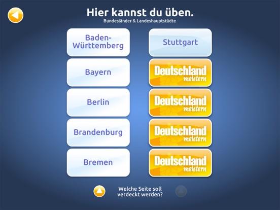 Deutschland meistern screenshot 15