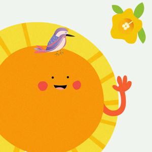 太阳的节气之旅-春 - Education app