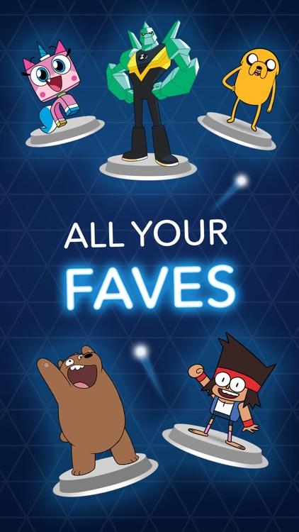 Cartoon Network Arcade screenshot-3