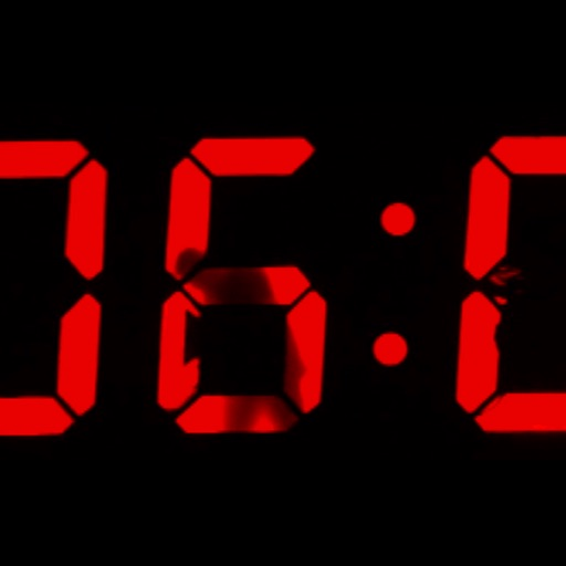 Analog Digital Clock