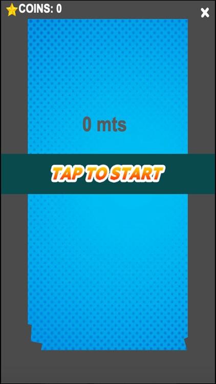 Dunk Jump Games screenshot-3