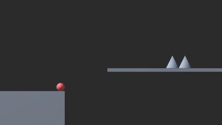 Colourless World screenshot-4