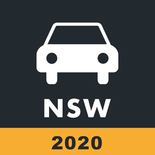Driving Theory Test: NSW