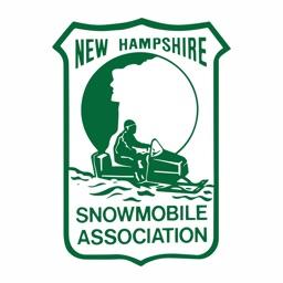 NH Snowmobile Trails 2020
