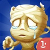 Temple Escape - Rope Puzzle - iPhoneアプリ