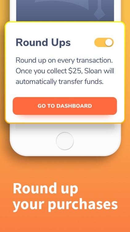 Sloan: #1 Student Loan App screenshot-5