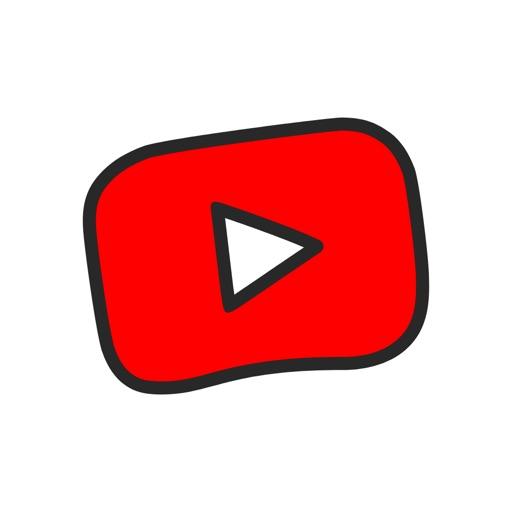 YouTube Kids iOS App